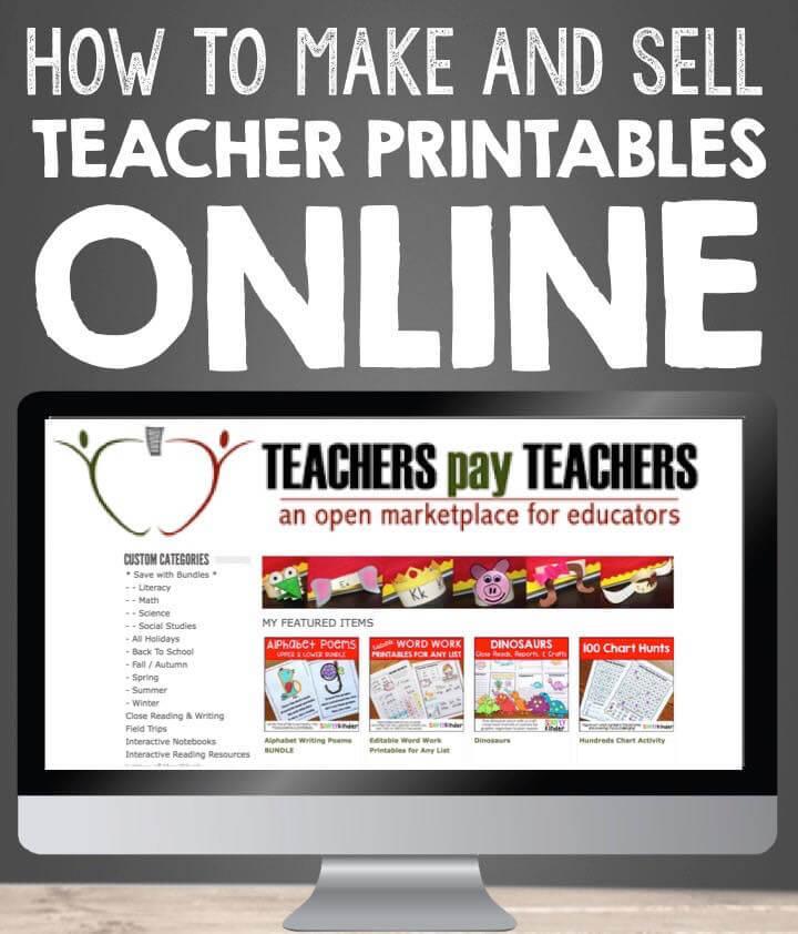 6b29d01ac967 12 3 2019 Έναρξη σεμιναρίου για τη δημιουργία και τη διάθεση εκπαιδευτικού  υλικού μέσω της σελίδας Teachers Pay Teachers Δείτε αναλυτικά ΕΔΩ