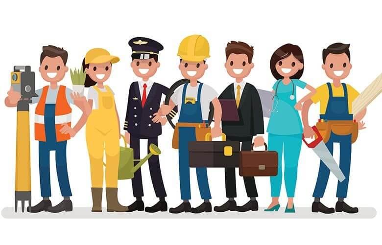 8 έξυπνοι τρόποι για να βρεις τη δουλειά των ονείρων σου!